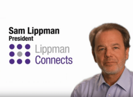 Lippman Connects Video